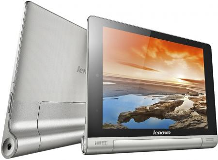 планшет Lenovo Yoga Tablet B8000 10.1