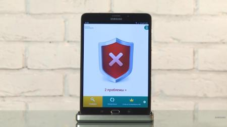 • Kaspersky Internet Security для Android