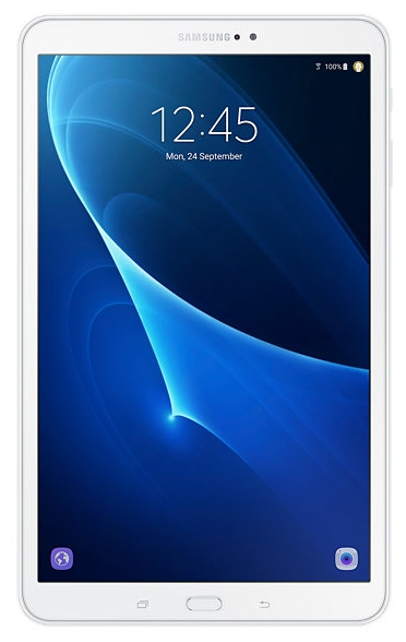 SAMSUNG GALAXY TAB A 10 1 SM T580 16GB WIFI