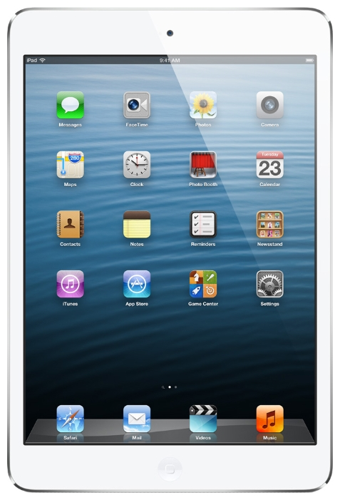 APPLE IPAD MINI 64GB WI FI