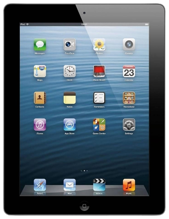 APPLE IPAD4 32GB WIFI 4G