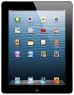 Планшетный компьютер Apple IPad4 32Gb/WiFi+4G/Black (MD523RS/A)