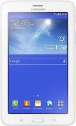 Планшетный компьютер Samsung Galaxy Tab 3 Lite 8ГБ 3G белый