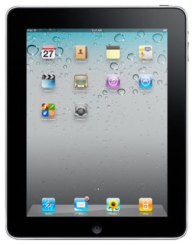 APPLE IPAD WI FI 32GB