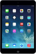 Apple Планшет iPad mini 64Gb Wi-Fi + 4G Black