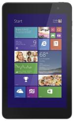 "Dell Venue 8 Pro 64Gb Atom Z3740/2GB/8""HD IPS (1280x800)/Wi-Fi/BT/Win8 Black"