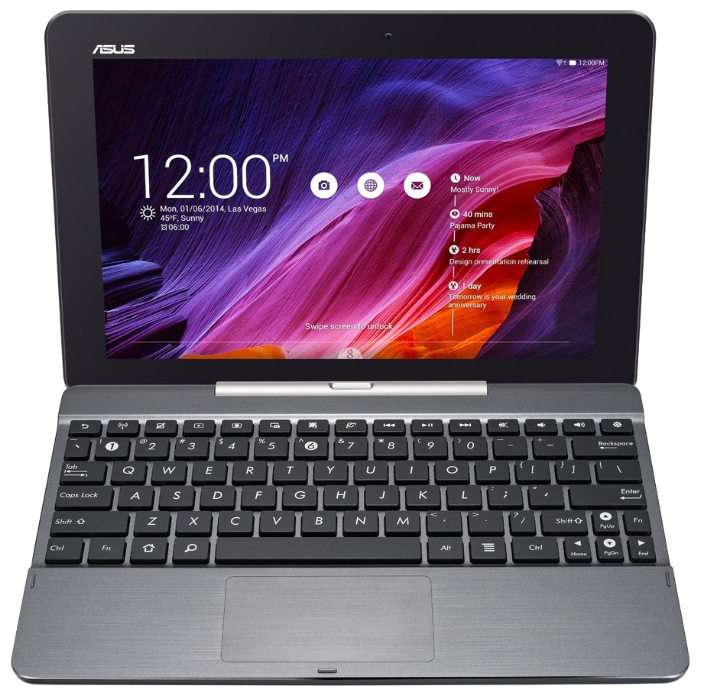 ASUS TRANSFORMER PAD TF103C INTEL Z3740 1GB 16GB 10 1