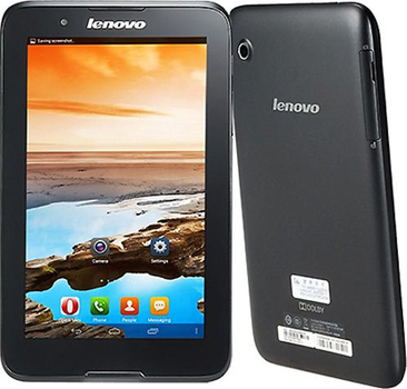 LENOVO IDEATAB A3300 3G 16GB 59426082