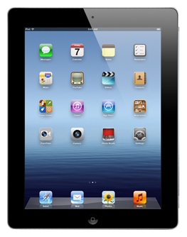APPLE IPAD 4 RETINA WI FI 32GB