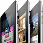 Apple Ipad Retina 128GB ME393RS/A