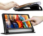 """Планшет Lenovo Yoga Tablet 3 8"""" (встроенный видеопроектор, 4G)"""